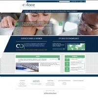 Coface offre des services supplémentaires sur son nouveau site