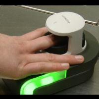 Les clients trouvent le système de paiement biométrique 'innovant,  moderne et sécurisant'