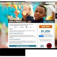 Idée d'ailleurs: aux USA, les enfants financent leurs projets grâce au crowdfunding