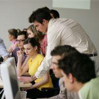 Seuls 27% des salariés des petites entreprises ont suivi une formation en 2010, selon une étude du Céreq