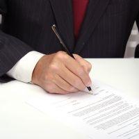 La rédaction du contrat de travail