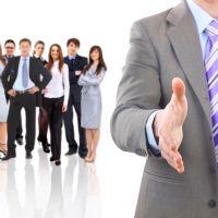 Dirigeants de PME : Adoptez un élu !
