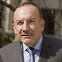 Pierre Gattaz, nouveau président du Medef