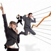 Le moral des patrons de PME progresse de sept points par rapport à mai dernier, selon le baromètre Ipsos- La Tribune