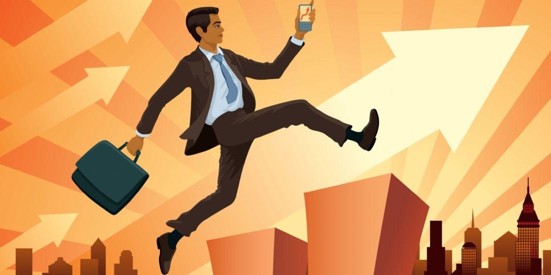 Du concret pour rebondir après un échec entrepreneurial
