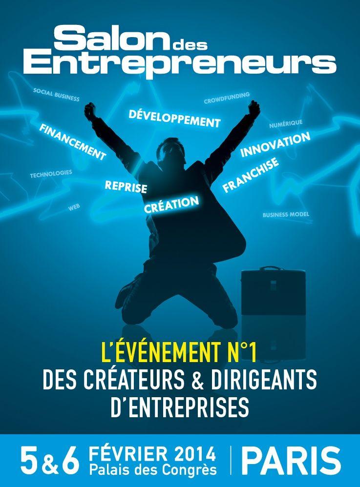 Le salon des entrepreneurs un must pour doper votre pme for Salon des pme