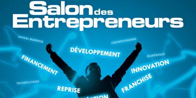 Le Salon des entrepreneurs, un must pour doper votre PME