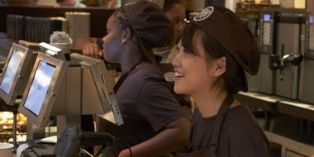 Le restaurant Richtree Natural Market innove dans l'expérience client
