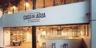 [Idée d'ailleurs] Une boutique mexicaine vend... de l'eau de pluie recyclée