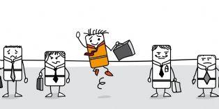 Les 6 leviers à actionner pour alléger le poids de vos embauches