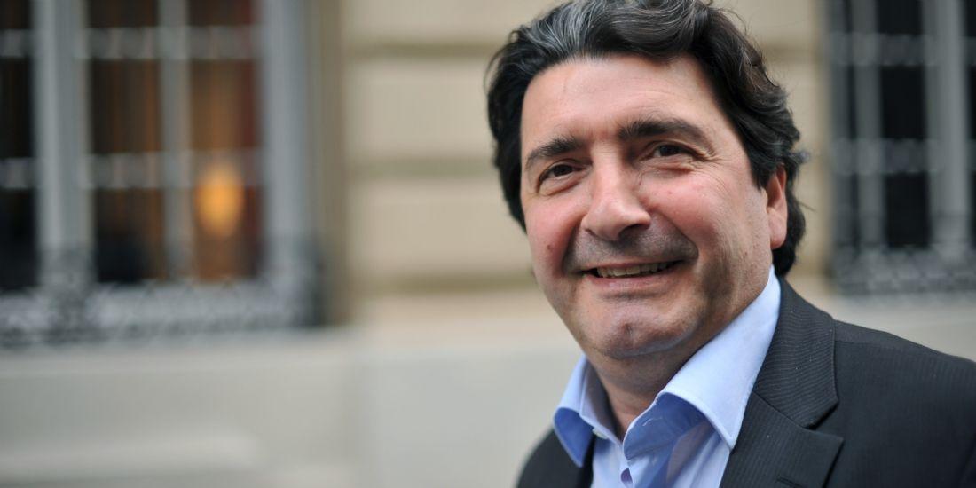 [Portrait] Dominique Restino, président de l'Agence pour la création d'entreprise et du Moovjee