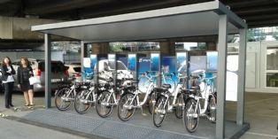 Cyclez : équipez vos salariés de vélos électriques à vos couleurs