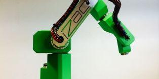 Un robot made in France adapté aux besoins des PMI