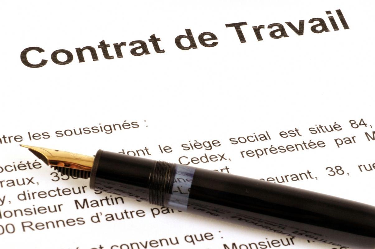 le juge et le contrat de travail dissertation