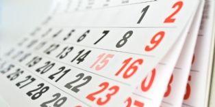 Créateurs d'entreprise : anticipez votre calendrier fiscal