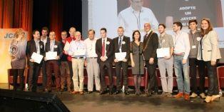 La Jeune chambre économique française distingue l'innovation