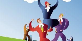 [Idée d'ailleurs] Dans cette entreprise, les salariés choisissent leurs managers