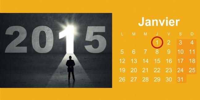 10 mesures en application au 1er janvier 2015