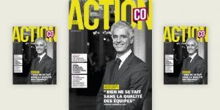 """""""Action commerciale"""" se réinvente et devient """"Action Co"""""""
