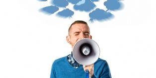 Parler en public, la hantise des dirigeants