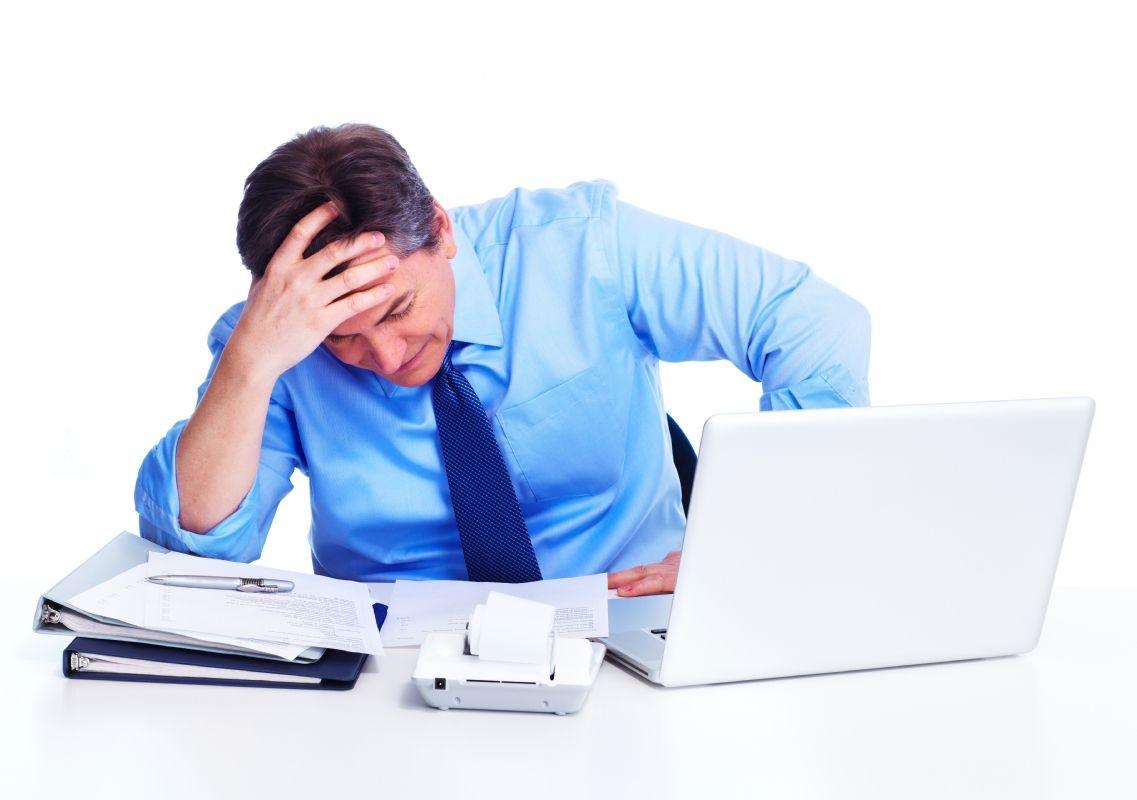 7 cl s pour g rer le stress for Stress travail