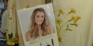 [Idée d'ailleurs] La marque de vêtements Farm séduit les fashionistas avec des fiches conseils en maquillage