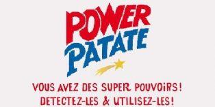 Power Patate, la méthode pour révéler ses talents et gagner en efficacité