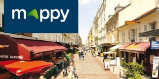 Mappy renforce ses services pour les petits commerces