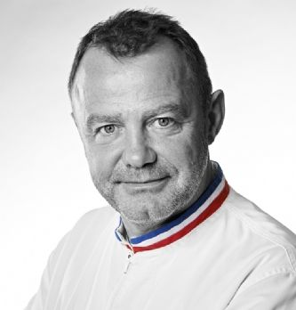 Pascal Caffet duplique sa recette en franchise