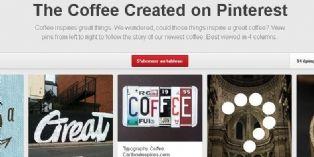 [Idée d'ailleurs] Une enseigne américaine crée un café inspiré par Pinterest
