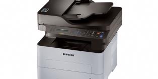 Des imprimantes NFC et Wifi direct pour PME