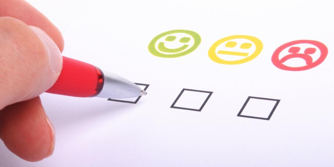 L'indispensable mesure de la satisfaction client