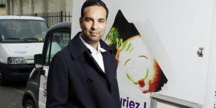 Mourad Benamer, féru de cuisine et boulimique de travail