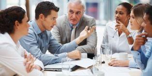 Réunions : la bête noire des cadres de PME