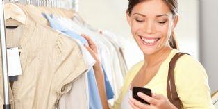 Les boutiques physiques ont toujours leurs chances face aux géants du web