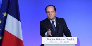 Apprentissage et contrat de génération : les armes de François Hollande pour relancer l'emploi
