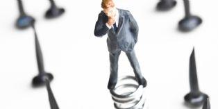 Un tiers des PME redoute les risques financiers, de réputation et de qualité
