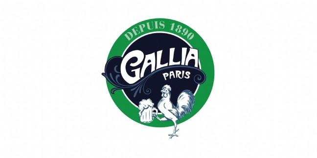 Gallia, la remise au goût du jour d'une bière parisienne