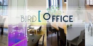 BirdOffice.com : le site de location de salles de réunion entre professionnels