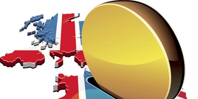 Le Royaume-Uni, l'eldorado des PME
