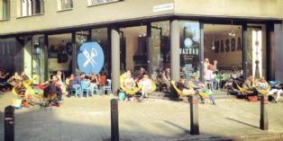[Idée d'ailleurs] Une laverie-café belge nouvelle génération
