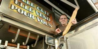 Le boulanger parisien Jean-Louis Hecht couronné au Concours Lépine 2014