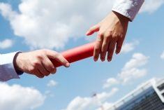 Transmission : l'information préalable des salariés bientôt obligatoire pour les TPE-PME