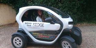 Totem.mobi, la location de voitures électriques à moindre coût