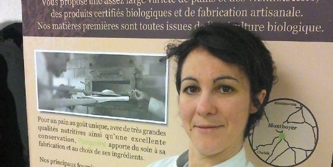 La boulangerie bio et écolo de Pauline Decroix fait recette