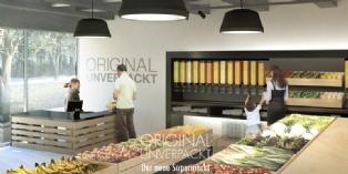 [Idée d'ailleurs] Un supermarché allemand anti-emballage