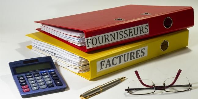 Le règlement de factures entre professionnels