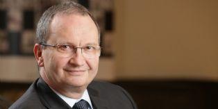 Jacques Chanut: 'Les premiers signes de la reprise viendront du bâtiment'