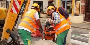 Accidents de travail : les PME font figure de mauvaises élèves