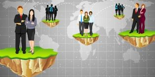 Les PME qui partent à l'international ne le regrettent pas
